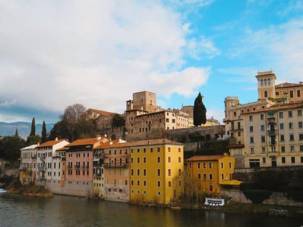 Bassano del Grappa: Dicas do que fazer em um dia