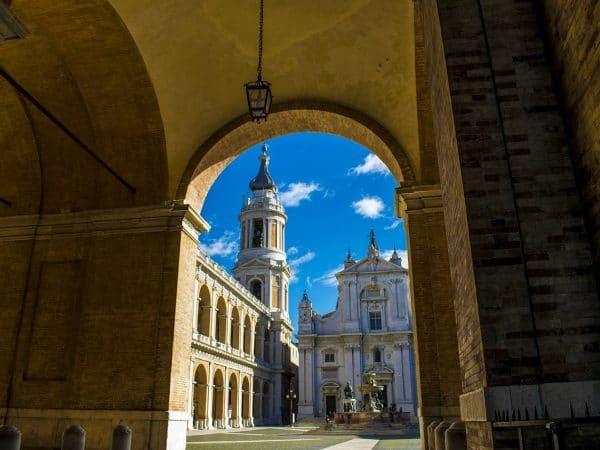 Loreto e a história da Santa Casa de Nossa Senhora