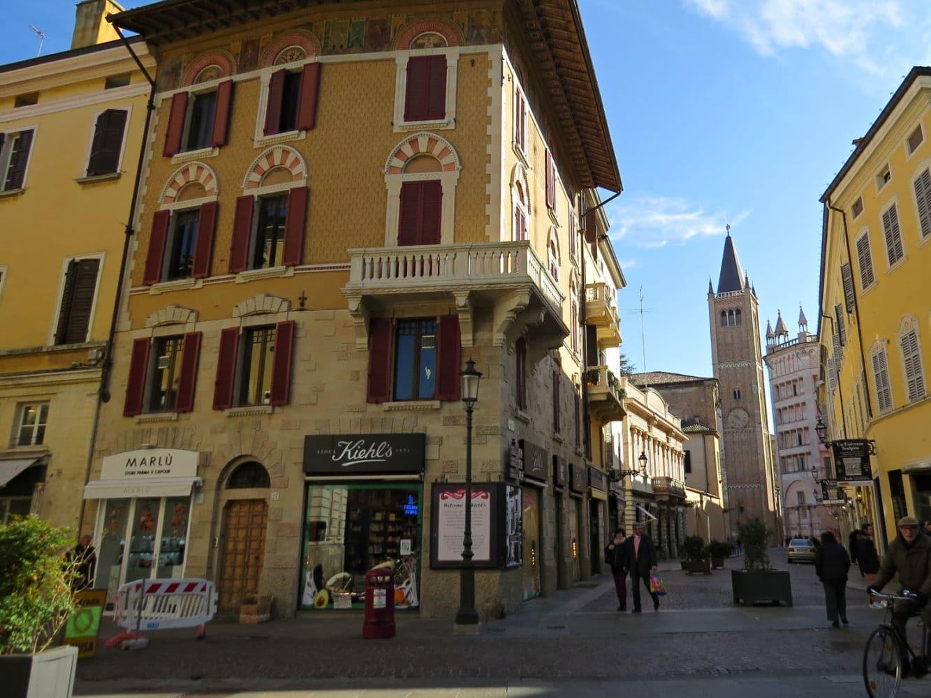Parma: dicas para um passeio de 1 dia