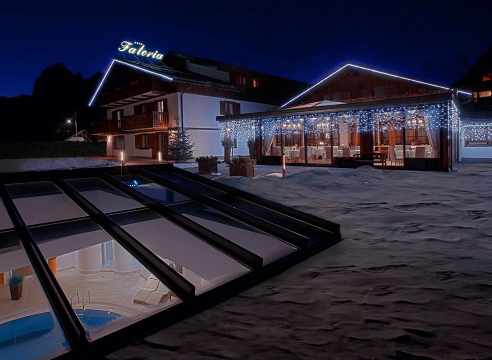 Hotel em Cortina d'Ampezzo: Faloria Mountain Resort