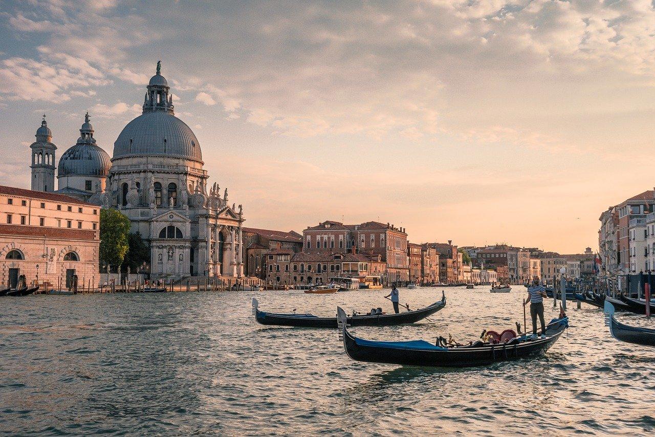 16 Curiosidades sobre Veneza