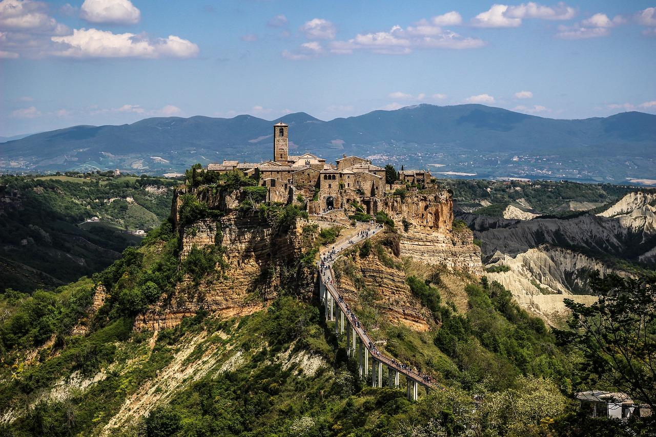 20 Curiosidades sobre a Região do Lazio