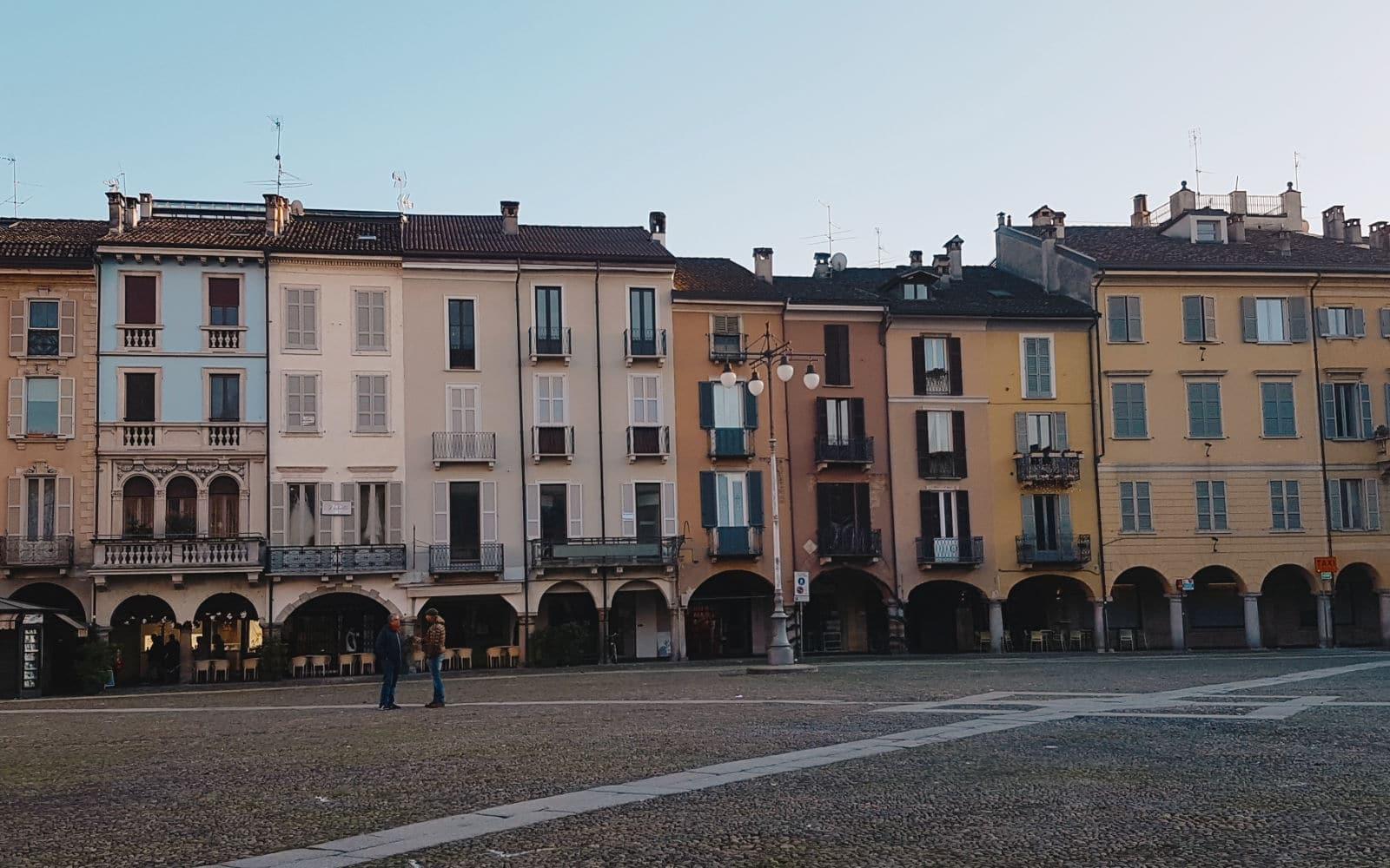 Dicas de Lodi: o que ver em uma das principais cidades da Lombardia