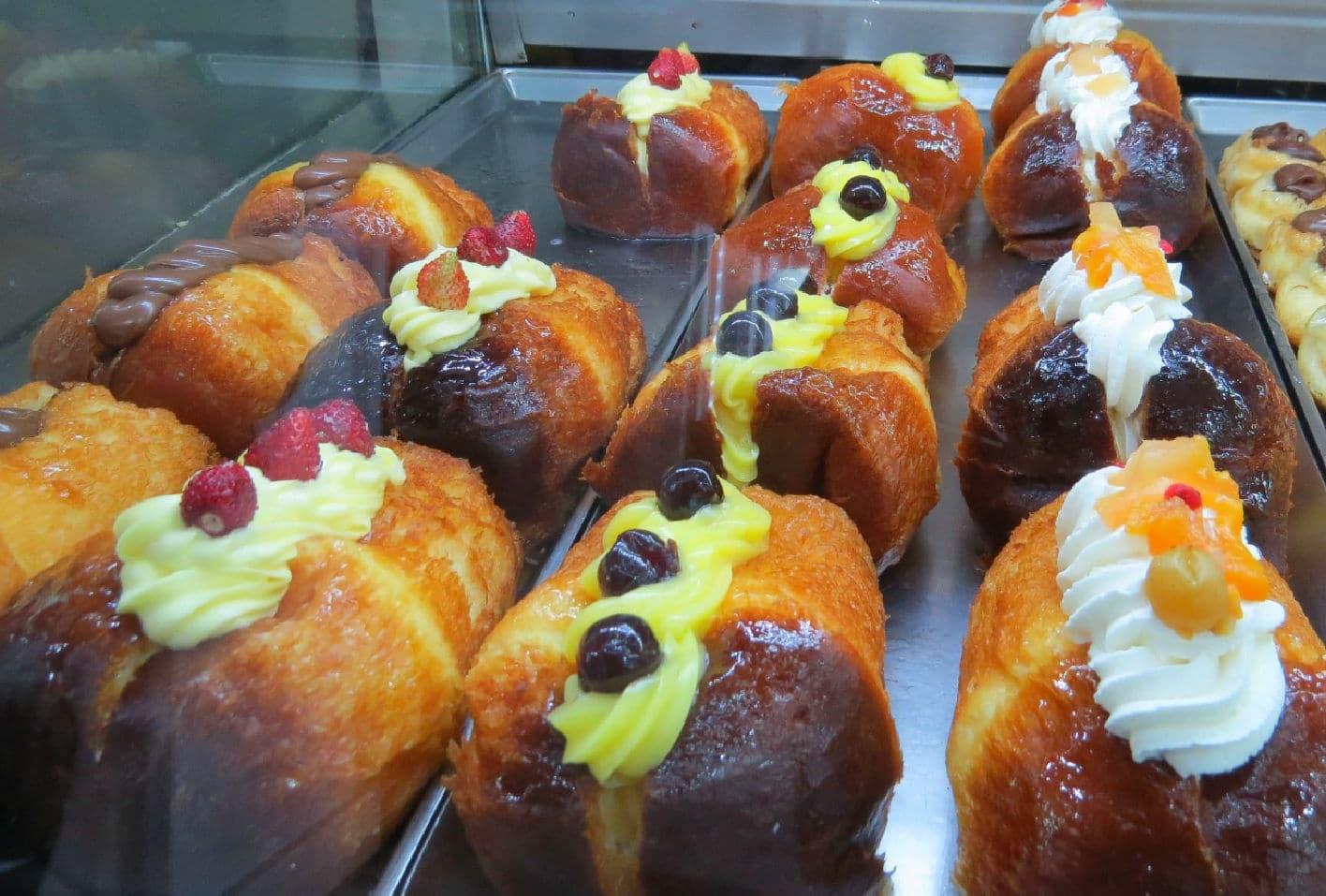 O que comer em Nápoles: algumas comidinhas imperdíveis