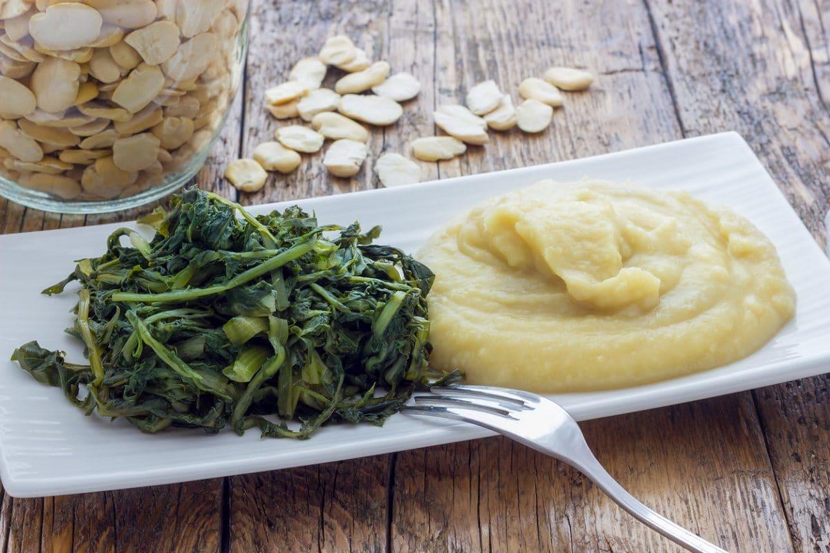 10 comidas típicas da Puglia