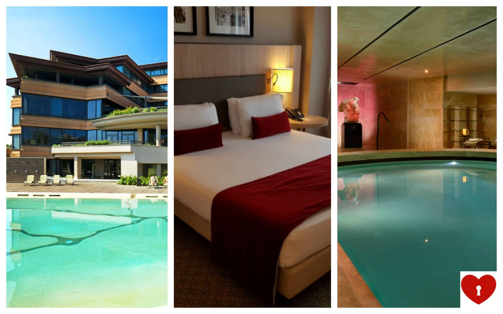 Hotel em Roma com spa: A. Roma Lifestyle