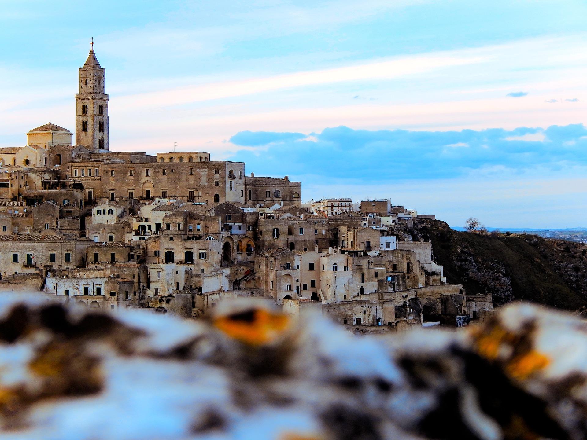 12 curiosidades sobre a região da Basilicata