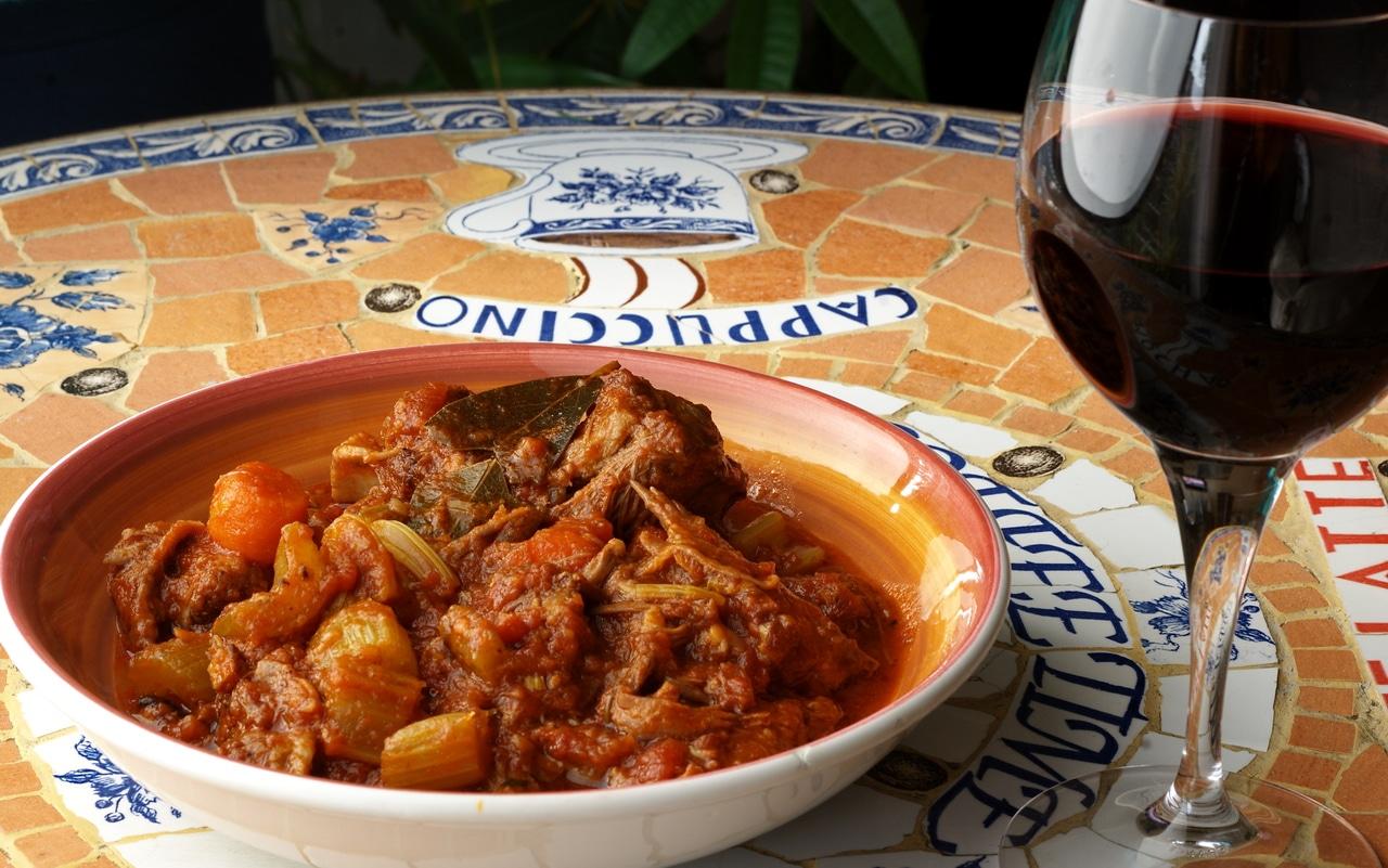10 pratos típicos de Roma