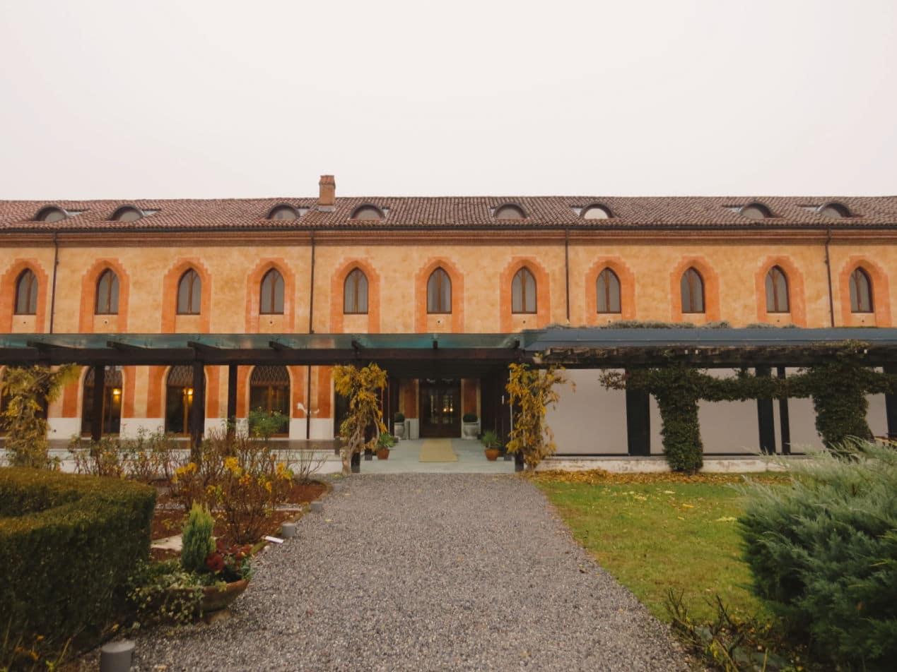 Hotel Albergo dell'Agenzia: uma ótima estadia no Piemonte