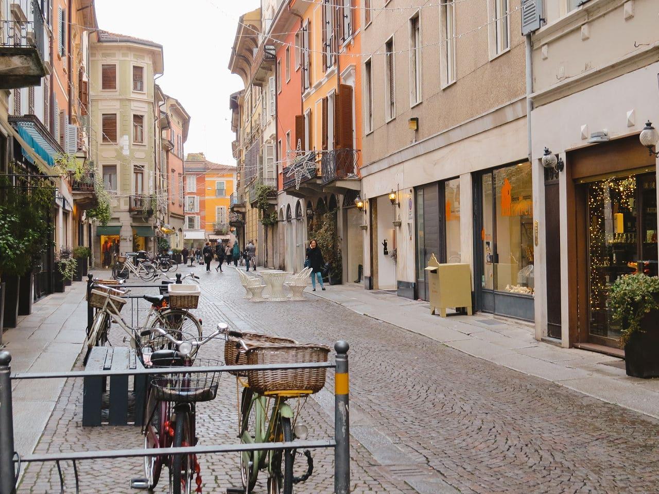 Cremona: Dicas do que ver, fazer e comer