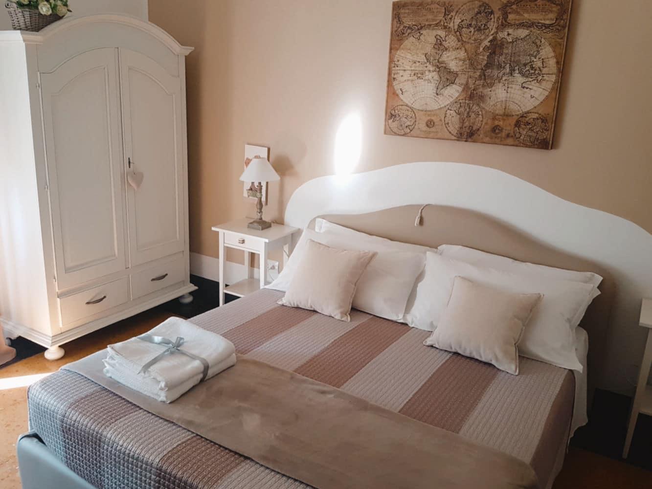 Palazzo Bignami: um delicioso B&B em Lecce