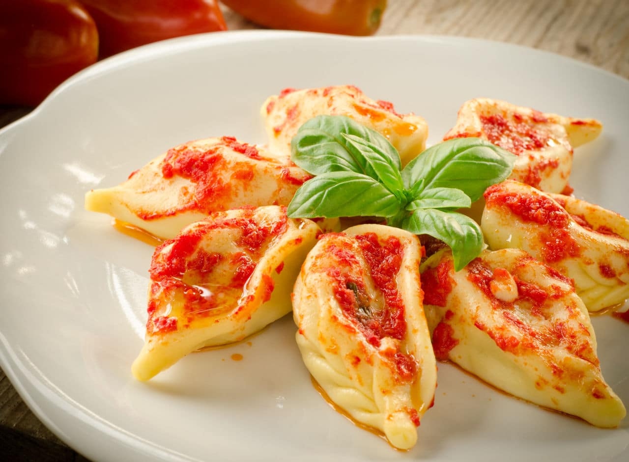 10 Pratos típicos da Sardenha