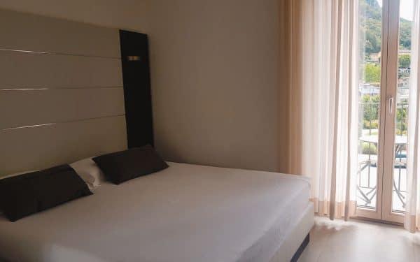 Hotel em Chiavenna: Hotel San Lorenzo