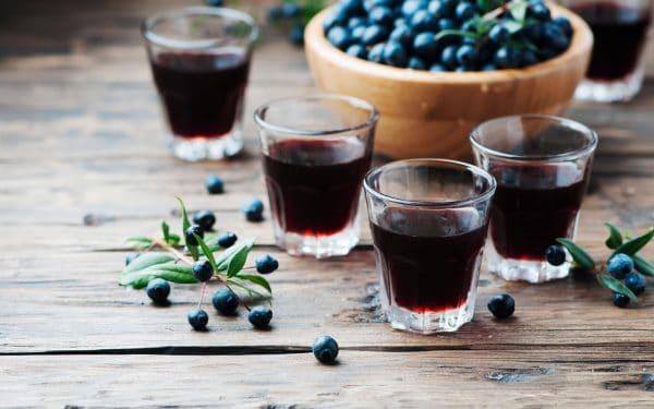 Licor de murta (Mirto): A bebida tradicional da Sardenha