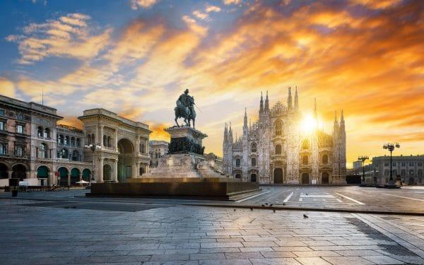 10 Curiosidades sobre a Lombardia