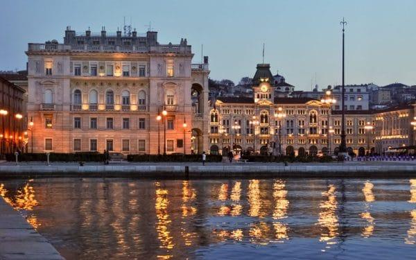 10 Curiosidades sobre Trieste