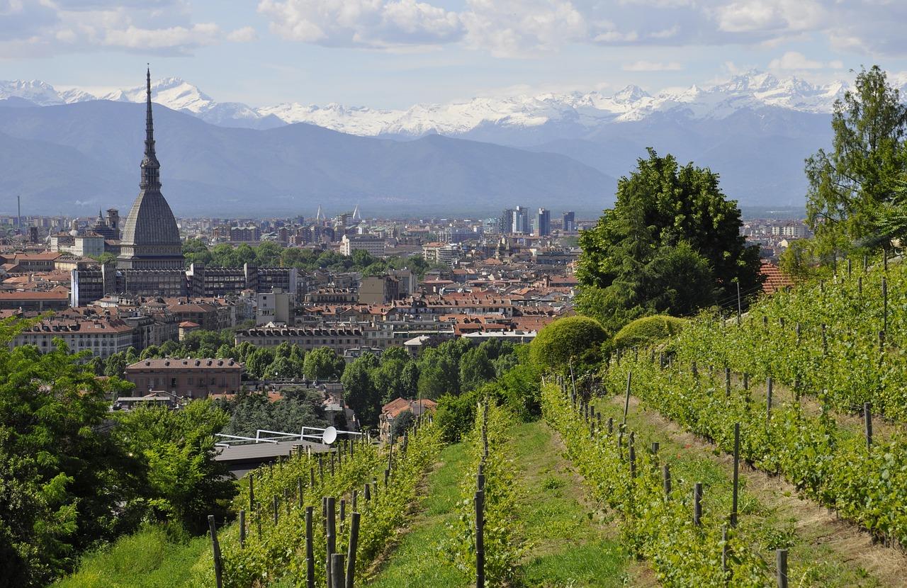 12 Curiosidades sobre o Piemonte