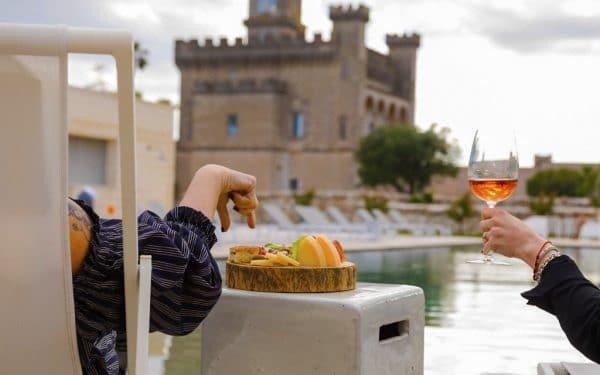 Hotéis na Puglia para sonhar em meio aos vinhedos